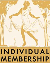 poster for Individual Membership