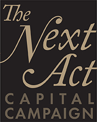poster for Capital Campaign