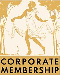 poster for Corporate Membership